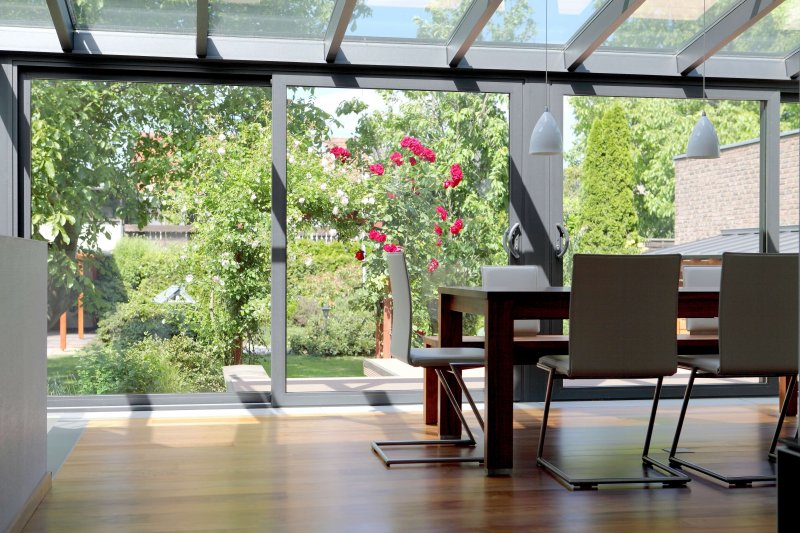 Conservatory air conditioning – your heating and cooling needs covered